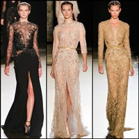 BST Elie Saab:  ch ca v p quyn r